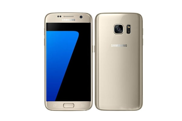 Samsung Galaxy S7 (32GB, Gold)