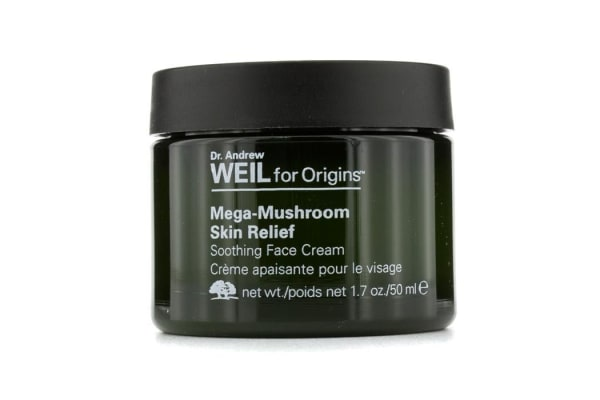 Origins Dr. Andrew Mega-Mushroom Skin Relief Soothing Face Cream (50ml/1.7oz)