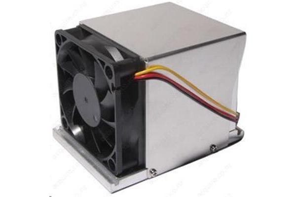 Chenbro 66-080000-016 Xeon 3.06GHz Side Blown with Fan