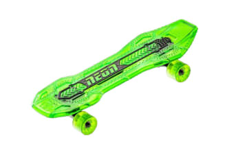 Yvolution Neon Cruzer Skate Board (Green)