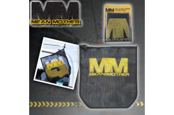 MEAN MOTHER WINCH 4x4 RECOVERY SNATCH STRAP WET CLOTHES SHOES DRYING BAG MMRDB
