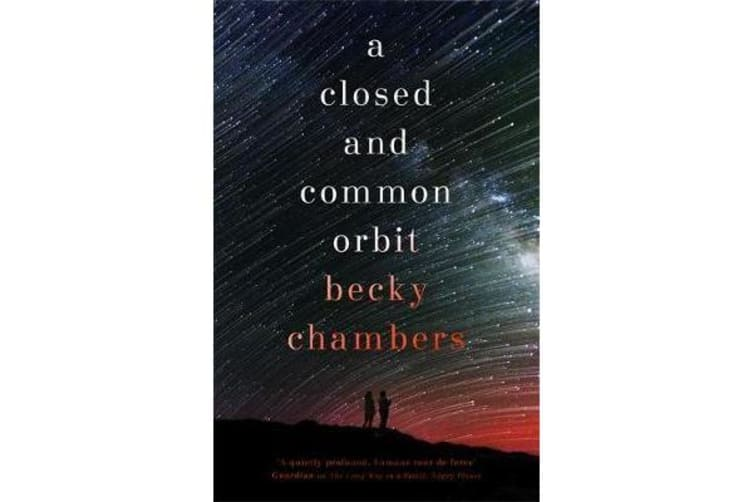 A Closed and Common Orbit - Wayfarers 2