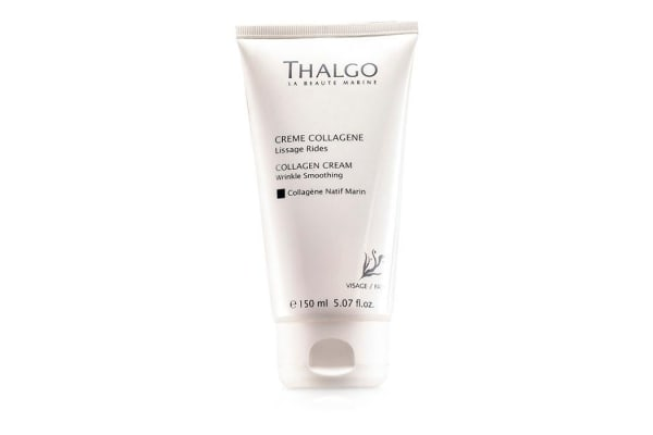 Thalgo Collagen Cream Wrinkle Smoothing (Salon Size) (150ml/5.07oz)