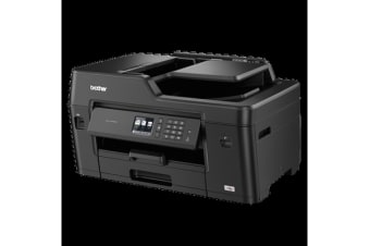 Brother J6530DW Inkjet MFC Print/Scan/Copy/Fax/WIFI/A3