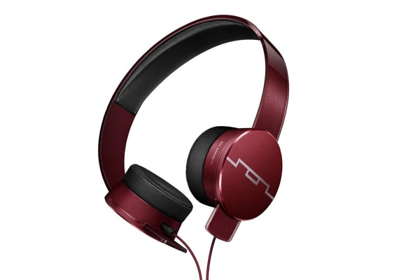 Sol Republic Tracks HD2 On-Ear Headphones (Rose Gold)