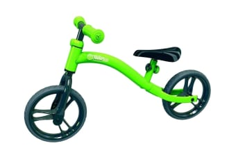 Yvolution Y Velo Air Balance Bike (Green)