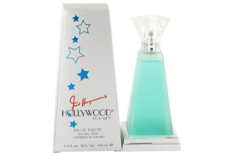 Fred Hayman Hollywood Eau De Toilette Spray 100ml