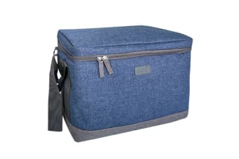 Sachi Cooler Cube Insulated Cooler 23L Blue