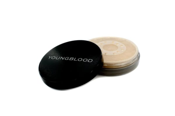 Youngblood Natural Loose Mineral Foundation - Barely Beige (10g/0.35oz)