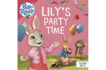Peter Rabbit Animation - Lily's Party Time