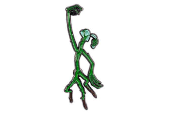 Fantastic Beasts & Where to Find Them Bowtruckle Enamel Pin