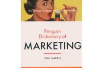 The Penguin Dictionary of Marketing