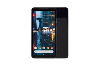 Google Pixel 2 XL 64GB Just Black - Refurbished Fair Grade