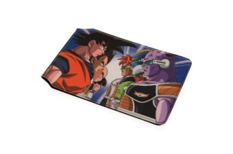 Dragon Ball Z Card Holder (Various) (One Size)