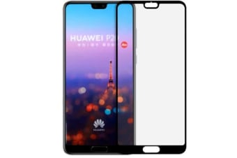 Momax Huawei P20 Full Frame Glass Screen Protectos
