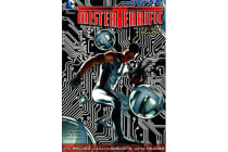 Mister Terrific TP Vol 01 Mind Games