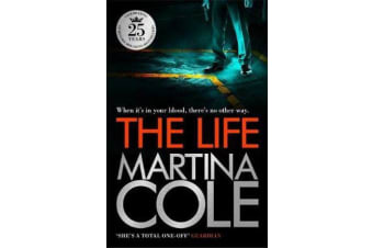 The Life - A dark suspense thriller of crime and corruption