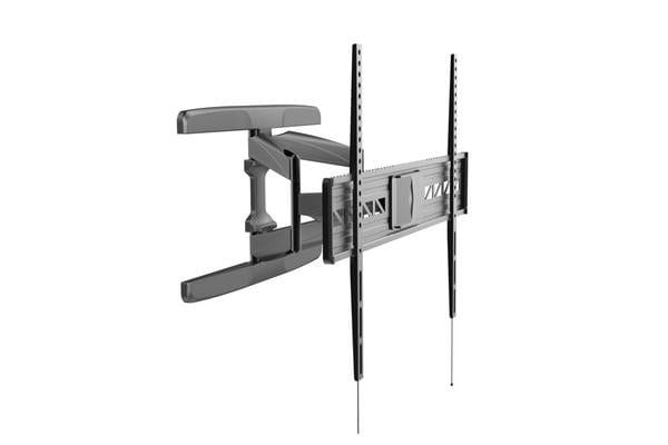 "Loctek PSW792LAT 47""-90"" Full Motion Wall Mount Tilt -2 +12deg. Swivel -45 +45deg. Max Capacity"