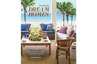House Beautiful Dream Homes - Intimate House Tours & Dazzling Spaces
