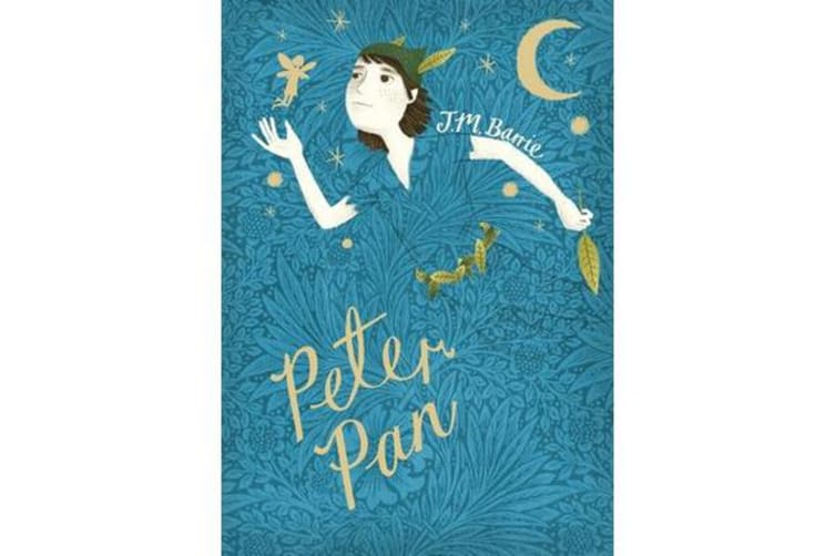 Peter Pan - V&A Collectors Edition