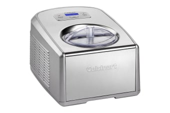 Cuisinart Ice Cream Machine ICE-100BCA Compressor