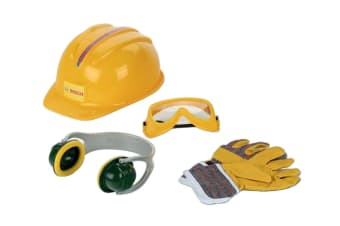 Bosch Safety Accessories Pack