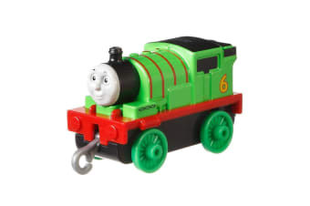Thomas and Friends TrackMaster Small Engine - Percy