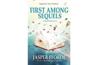 First Among Sequels - Thursday Next Book 5