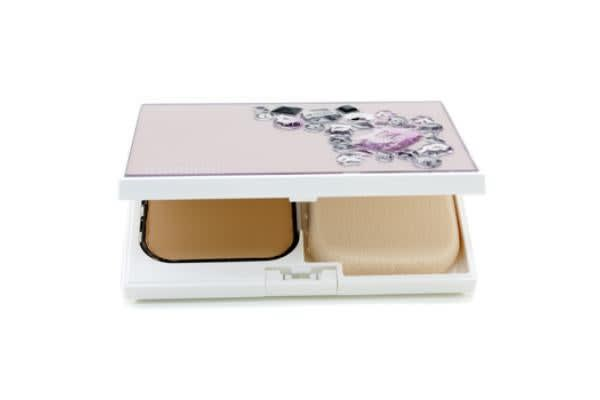 Shiseido Maquillage Powdery Foundation UV w/ Case W - # O40 (-)