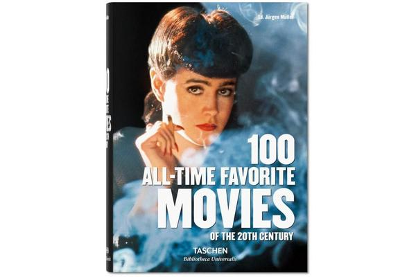 Image of 100 All-Time Favorite Movies of the 20th Century