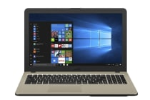 "ASUS 15.6"" VivoBook Core i3-6006U 4GB RAM 1TB HDD Notebook (X540UA-GQ010T)"