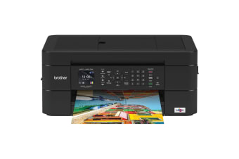 Brother MFCJ491DW Inkjet MFP ($30.00 Cashback Available from 01/12/2019 to 29/02/2020 NZ Only )