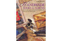 Handmade Books and Albums - Decorate and Embellish Notebooks, Diaries and Journals