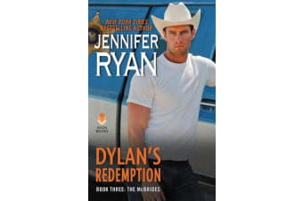 Dylan's Redemption - Book Three: the Mcbrides