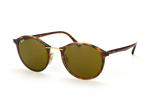 Ray-Ban RB4242 49mm - Havana (Brown lens) Unisex Sunglasses