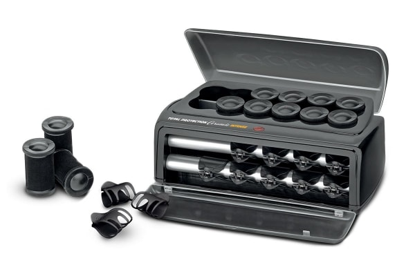 VS Sassoon Ultimate Protection Ceramic Heated Rollers (VS3133A)