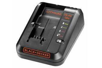 Black & Decker 18V Li-Ion Battery Charger  (BDC1A-XE)