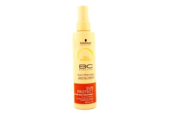 Schwarzkopf BC Sun Protect After-Sun Treatment  (For Sun -Stressed Hair) (200ml/6.67oz)