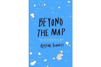 Beyond the Map (from the author of Off the Map) - Unruly enclaves, ghostly places, emerging lands and our search for new utopias