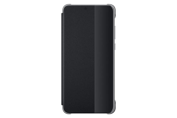 Huawei P20 Pro Smart View Flip Cover - Black