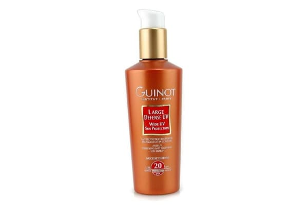 Guinot Large Defense UV SPF20 (200ml/7.21oz)