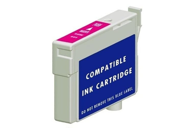 Compatible 103 High Capacity Magenta Cartridge