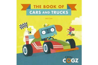 The Book of Cars and Trucks