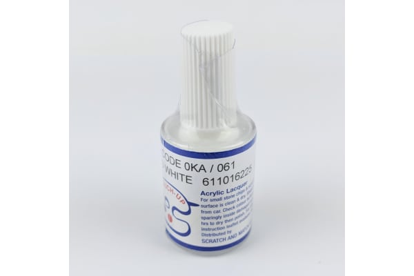 New Toyota OKA 0KA 061 O61 Diamond White Touch Up Paint Corolla Camry RAV4 Yaris