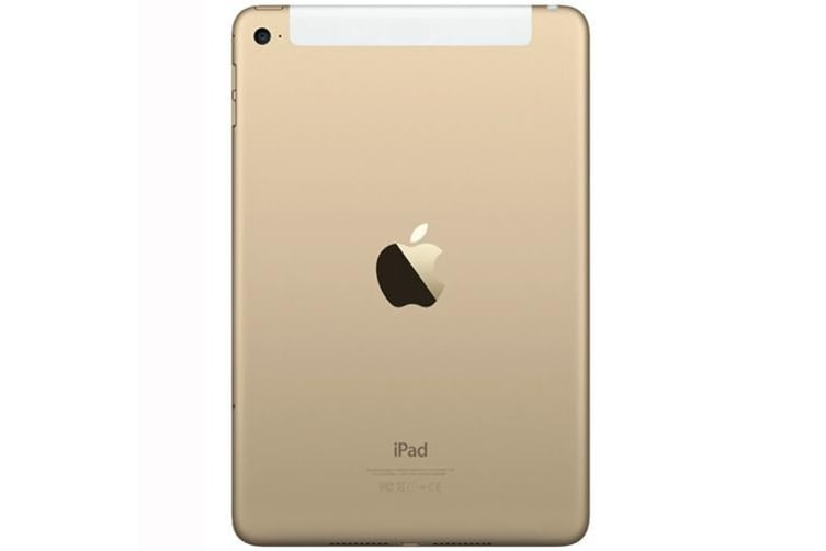 Used as Demo Apple iPad AIR 2 16GB Wifi Gold (Local Warranty, 100% Genuine)