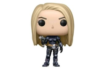 Valerian & the City of a Thousand Planets Laureline Pop!