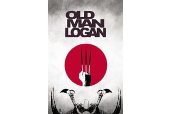 Wolverine - Old Man Logan Vol. 3: The Last Ronin