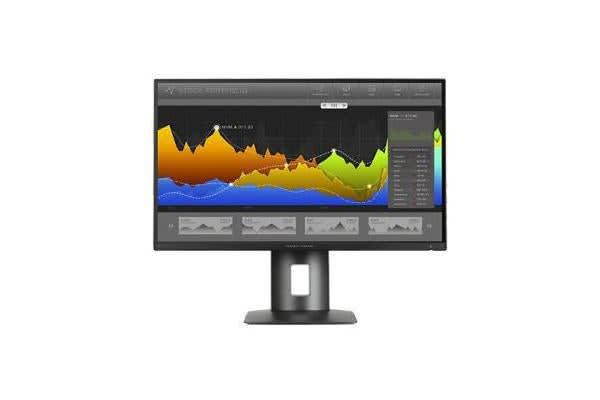 HP Z27N 27IN MONITOR LED (16:9) 8MS (DVI-MHL-DP-HDMI) H-ADJUST IPS-G2 (2560x1440) PERF