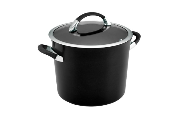 Circulon Symmetry 24cm/7.6L Stockpot
