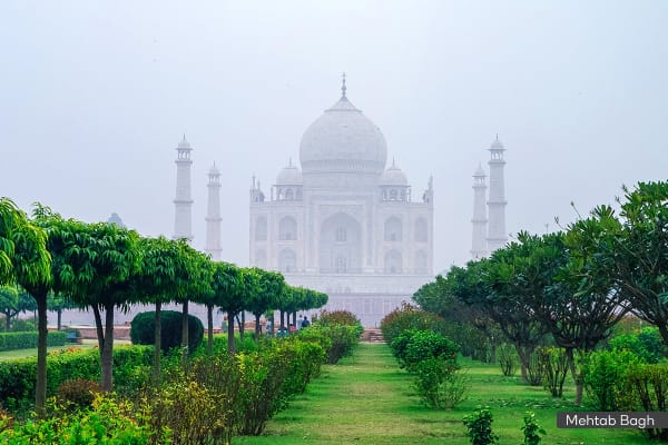 INDIA: 9 Day Private Discover India Tour for Two